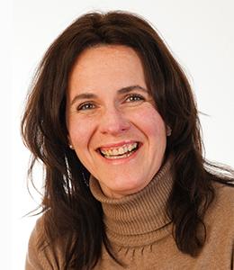 Sylvia Deckert