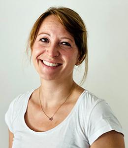 Katharina Metzdorf
